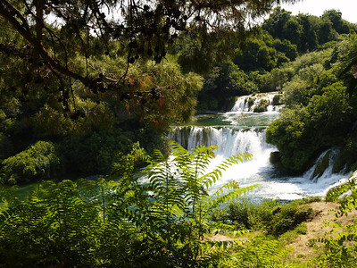 2006/07/09 10:47:35 /  ©RobAng /  Croatia - Kroatien / Krka National Park