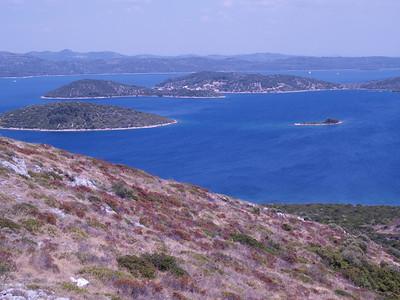 2006/07/11 15:04:19 /  ©RobAng /  Croatia - Kroatien / Insel Dugi Otok