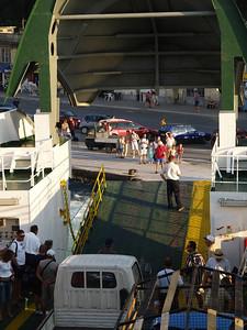 2006/07/11 19:31:20 /  ©RobAng /  Croatia - Kroatien / Zadar