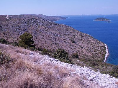2006/07/11 14:46:08 /  ©RobAng /  Croatia - Kroatien / Insel Dugi Otok