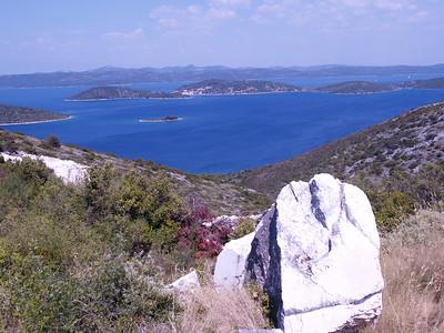 2006/07/11 14:58:45 /  ©RobAng /  Croatia - Kroatien / Insel Dugi Otok