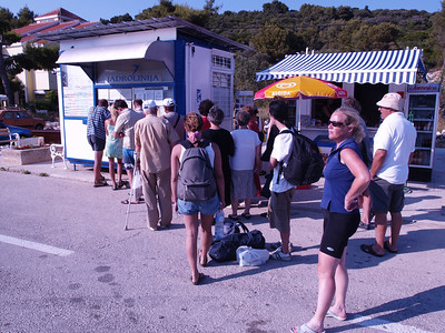 2006/07/11 17:51:06 /  ©RobAng /  Croatia - Kroatien / Insel Dugi Otok, Brbni