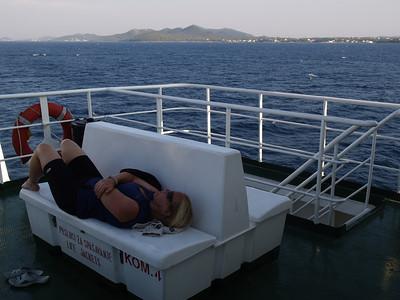 2006/07/11 18:59:41 /  ©RobAng /  Croatia - Kroatien /