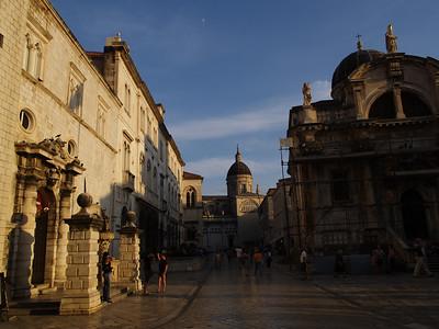 2006/07/04 19:25:30 /  ©RobAng /  Croatia - Kroatien / Dubrovnik