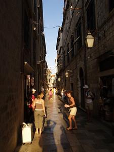 2006/07/04 18:53:04 /  ©RobAng /  Croatia - Kroatien / Dubrovnik