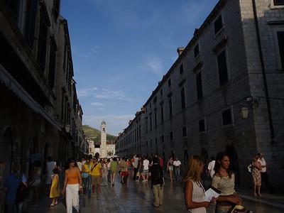 2006/07/04 18:30:06 /  ©RobAng /  Croatia - Kroatien / Dubrovnik