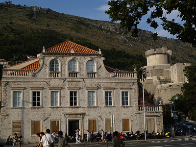 2006/07/04 18:18:56 /  ©RobAng /  Croatia - Kroatien / Dubrovnik