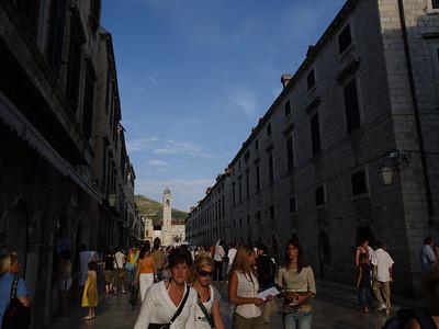 2006/07/04 18:30:04 /  ©RobAng /  Croatia - Kroatien / Dubrovnik
