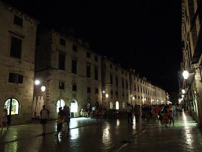 2006/07/04 21:57:30 /  ©RobAng /  Croatia - Kroatien / Dubrovnik