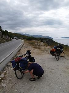 2006/07/04 11:44:17 /  ©RobAng /  Croatia - Kroatien /