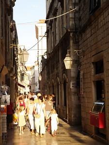 2006/07/04 18:54:03 /  ©RobAng /  Croatia - Kroatien / Dubrovnik