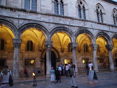 2006/07/04 20:39:02 /  ©RobAng /  Croatia - Kroatien / Dubrovnik