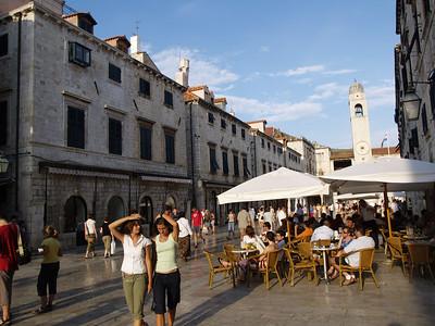 2006/07/04 18:33:28 /  ©RobAng /  Croatia - Kroatien / Dubrovnik