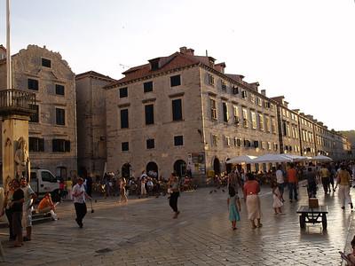 2006/07/04 19:27:31 /  ©RobAng /  Croatia - Kroatien / Dubrovnik