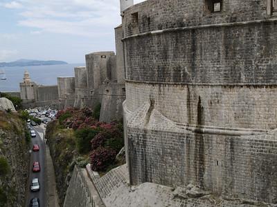 2006/07/04 14:45:13 /  ©RobAng /  Croatia - Kroatien / Dubrovnik