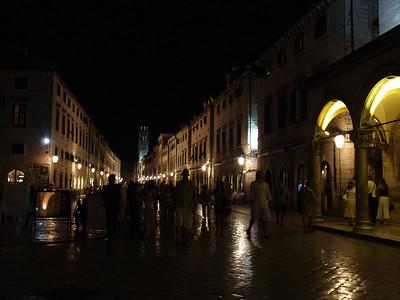 2006/07/04 21:53:46 /  ©RobAng /  Croatia - Kroatien / Dubrovnik