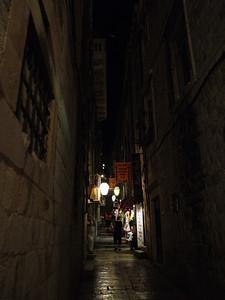 2006/07/04 21:58:22 /  ©RobAng /  Croatia - Kroatien / Dubrovnik