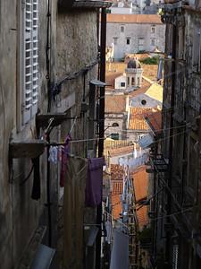 2006/07/04 19:15:04 /  ©RobAng /  Croatia - Kroatien / Dubrovnik