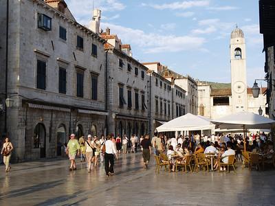 2006/07/04 18:32:54 /  ©RobAng /  Croatia - Kroatien / Dubrovnik