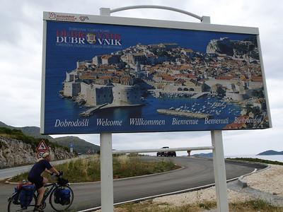 2006/07/04 13:03:21 /  ©RobAng /  Croatia - Kroatien / Dubrovnik