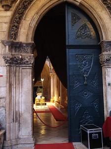2006/07/04 20:38:10 /  ©RobAng /  Croatia - Kroatien / Dubrovnik