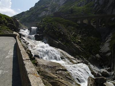 2006/07/15 14:35:52 /  ©RobAng /  Schweiz / Gotthard Pass