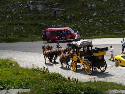 2006/07/15 13:03:34 /  ©RobAng /  Schweiz / Gotthard Pass