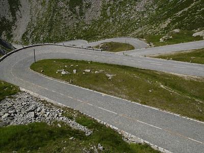 2006/07/15 12:27:14 /  ©RobAng /  Schweiz / Gotthard Pass