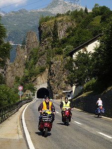 2006/07/15 09:47:37 /  ©RobAng /  Schweiz / Gotthard Pass