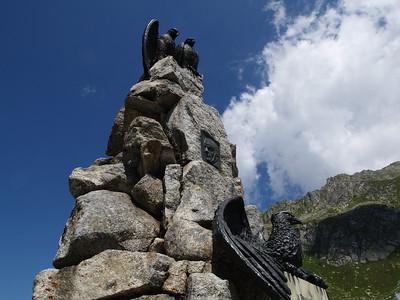 2006/07/15 13:38:28 /  ©RobAng /  Schweiz / Gotthard Pass