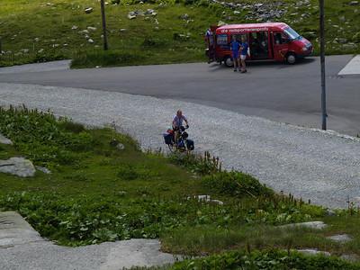2006/07/15 13:04:38 /  ©RobAng /  Schweiz / Gotthard Pass