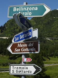 2006/07/15 11:18:23 /  ©RobAng /  Schweiz / Gotthard Pass