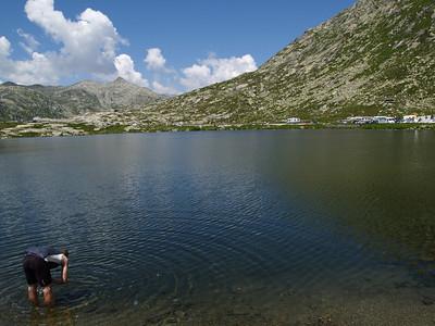 2006/07/15 13:37:03 /  ©RobAng /  Schweiz / Gotthard Pass