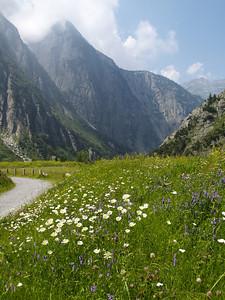 2006/07/15 14:42:18 /  ©RobAng /  Schweiz / Gotthard Pass