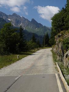2006/07/15 10:58:18 /  ©RobAng /  Schweiz / Gotthard Pass