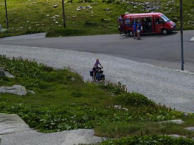 2006/07/15 13:04:37 /  ©RobAng /  Schweiz / Gotthard Pass