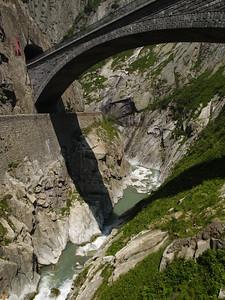 2006/07/15 14:38:30 /  ©RobAng /  Schweiz / Gotthard Pass