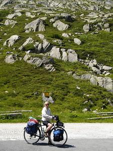 2006/07/15 14:05:06 /  ©RobAng /  Schweiz / Gotthard Pass