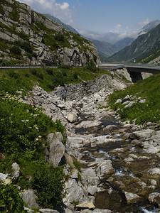 2006/07/15 14:04:27 /  ©RobAng /  Schweiz / Gotthard Pass
