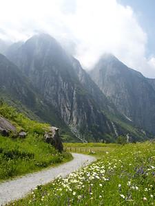 2006/07/15 14:41:56 /  ©RobAng /  Schweiz / Gotthard Pass