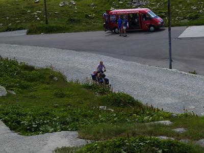 2006/07/15 13:04:39 /  ©RobAng /  Schweiz / Gotthard Pass