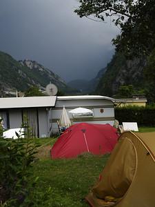 2006/07/14 19:44:38 /  ©RobAng /  Schweiz / 2006/07/14 19:44:38 /  ©RobAng /  Schweiz / Gotthard Passtrasse Süd