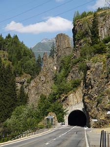 2006/07/15 09:44:17 /  ©RobAng /  Schweiz / Gotthard Pass