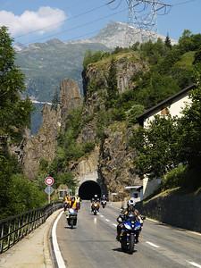 2006/07/15 09:47:33 /  ©RobAng /  Schweiz / Gotthard Pass