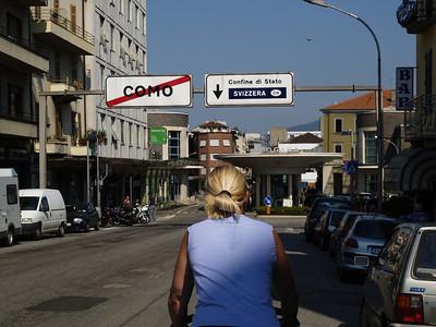 2006/07/14 09:55:11 /  ©RobAng /  Italy - Italien / Como