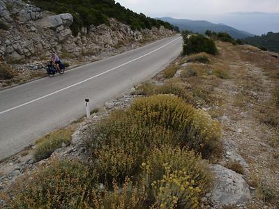 2006/07/07 11:17:28 /  ©RobAng /  Croatia - Kroatien / Korcula (Insel)