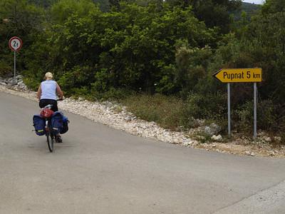 2006/07/07 09:31:51 /  ©RobAng /  Croatia - Kroatien / Korcula (Insel)