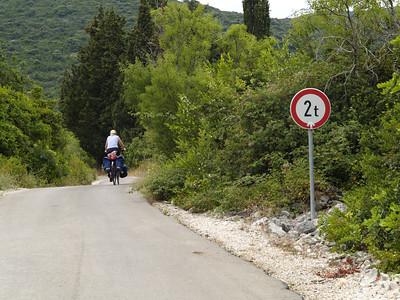 2006/07/07 09:32:07 /  ©RobAng /  Croatia - Kroatien / Korcula (Insel)