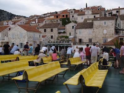 2006/07/07 18:46:00 /  ©RobAng /  Croatia - Kroatien / Hvar