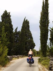 2006/07/07 10:29:14 /  ©RobAng /  Croatia - Kroatien / Korcula (Insel)